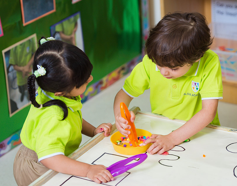 Top rated girls school in abu dhabi